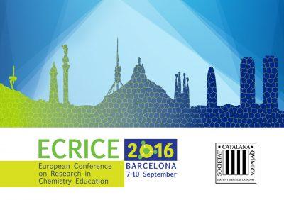 Participação no ECRICE