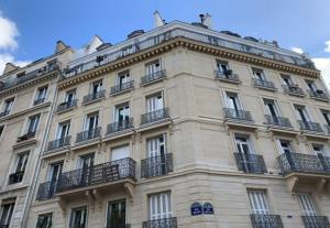 Immobilier Paris syndics