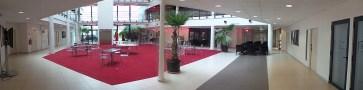 atrium salles de formation