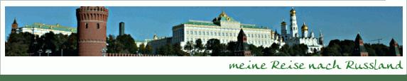 Russland – Moskau