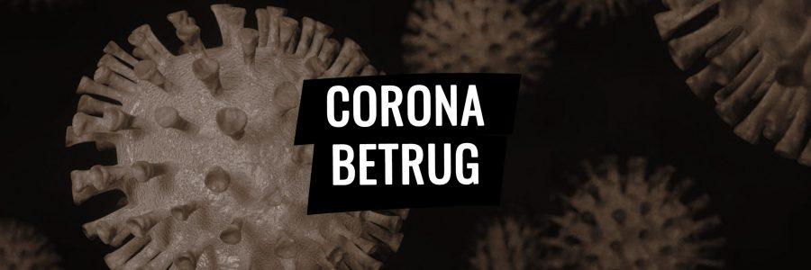 Corona-Betrug: Sprachprofiler analysieren gefälschten Behördenbrief