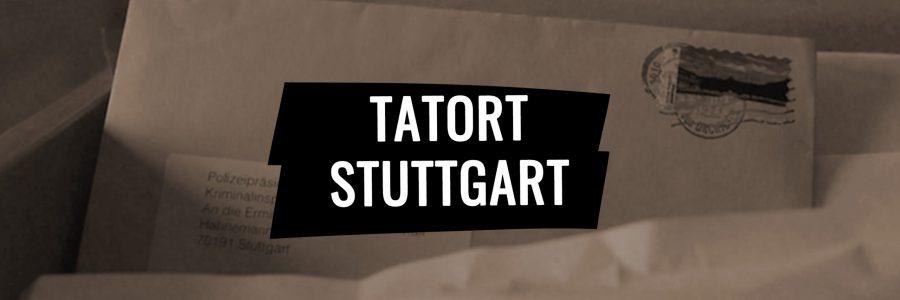 Sprachprofiling im Stuttgarter Tatort