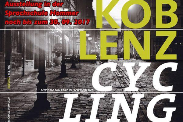 Ausstellung Koblenz Cycling