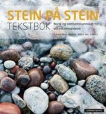 norwegian course level B1 course book stein på stein