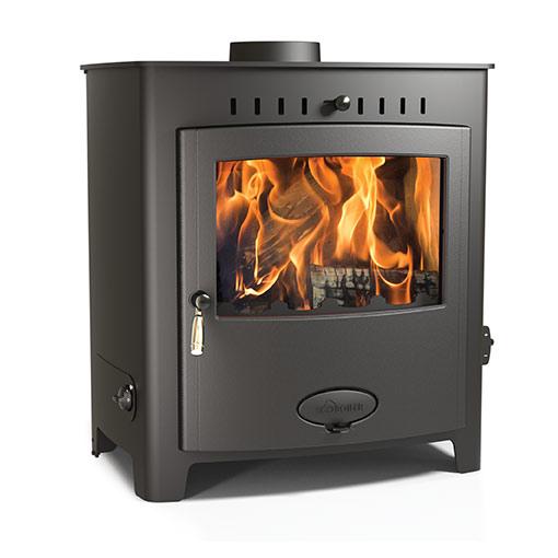 Stratford EB25 HE Multi Fuel Boiler Stove