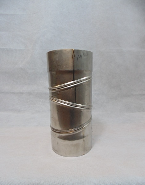 Stainless Steel 0-90 degree Adjustable Bend