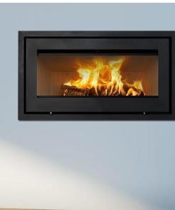 Lotus 570w wood Burning Stove