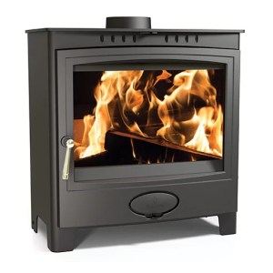 Arada Aarrow Ecoburn Plus 11 Multi Fuel Stove
