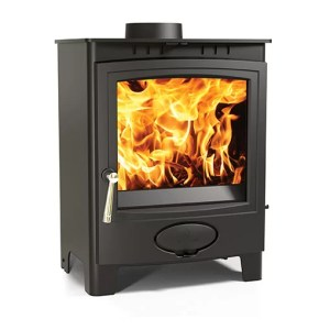 Arada Aarrow Ecoburn Plus 7 Multi Fuel Stove