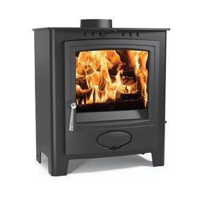 Arada Aarrow Ecoburn Plus 9 Multi Fuel Stove