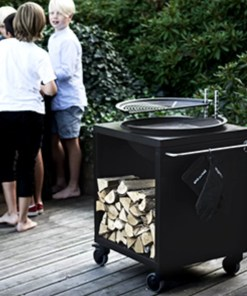 Morso Outdoor Fireplaces and Firepits