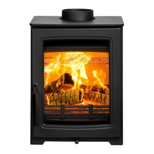 Parkray Aspect 4 Compact Wood Burning/Multi Fuel Stove