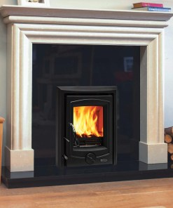 Henley Achill 6.6kw Inset Stove