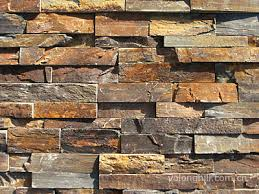 Tier Stone Cladding