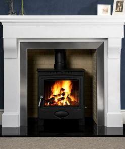 Cabra Marble Fireplace Surround
