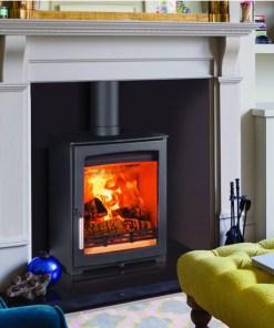 Freestanding Non Boiler Stoves