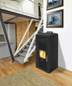 Kalor Daniela 20B Wood Pellet Boiler Stove