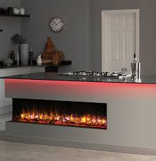 Heat design Infinity Electric Fire