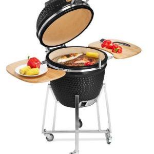 """21"""" Kamado Egg Grill/BBQ/Smokers"""