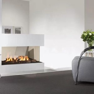 Lucius 100 Gas Fire