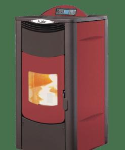 Kalor Dora 32B Wood Pellet Boiler Stove