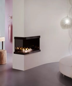 Bio-Ethanol Stoves and Fires