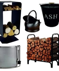 Fireplace and Stove Accessories