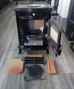 Stove Parts and Spares