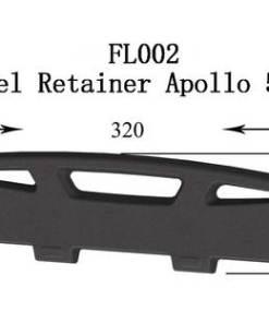 Apollo - Fuel Retainer