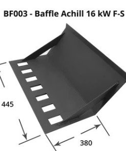 Achill 16 F-S - Baffle