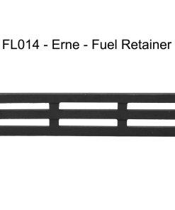 Henley Erne 8kW Freestanding Stove Fuel Retainer