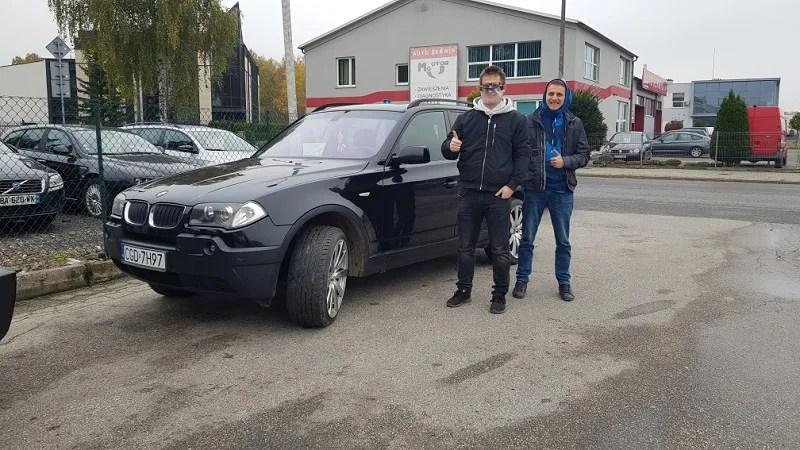 Gdzie sprawdzić samochód przed kupnem Poznań