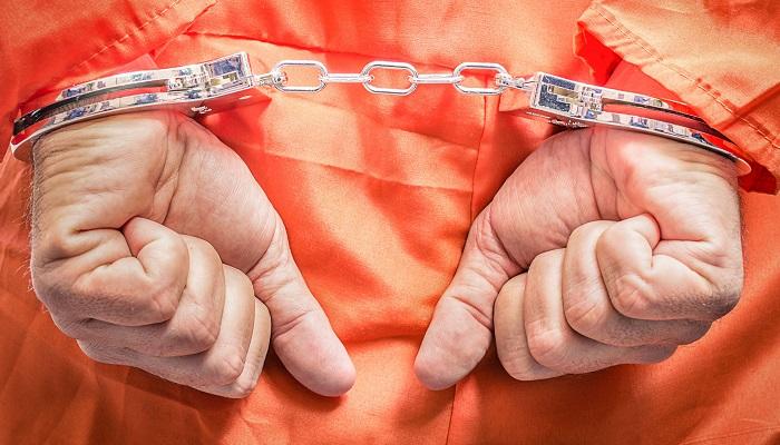 tymczasowe aresztowanie