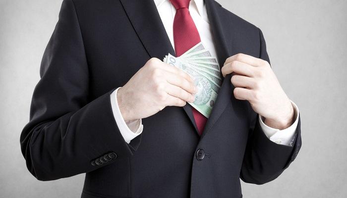 Art 284 k.k. a przywłaszczenie środków pieniężnych przez pełnomocnika