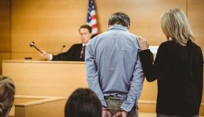 jak wygląda rozprawa w sprawie karnej