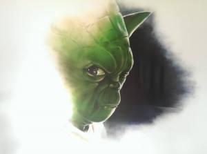 Graffitiauftrag Yoda_1