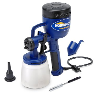 HomeRight Paint Sprayer Reviews
