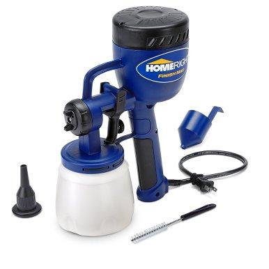 HomeRight Paint Sprayer Reviews