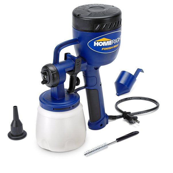 Best Paint Sprayer for Small Projects