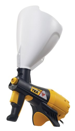 Wagner Power Tex Texture Sprayer