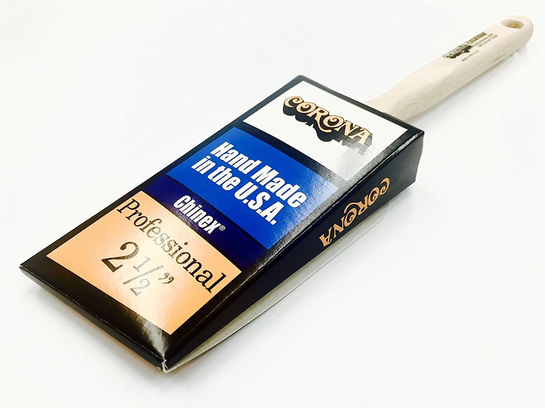 Best Paint Brush for Trim