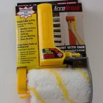 Best Paint Brush for Baseboards