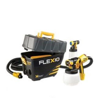 Wagner 0529021 Flexio 890 HVLP Paint Sprayer Station Reviews