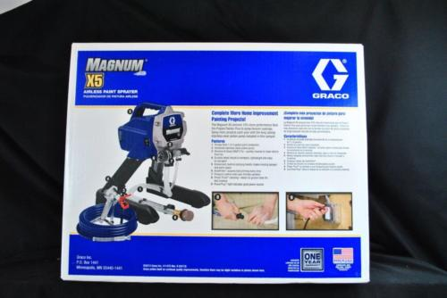 graco-magnum-x5-airless-paint-sprayer