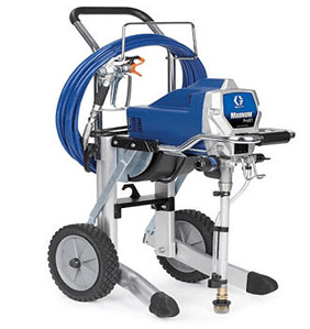 Graco Magnum Pro x7 Airless Paint Sprayer: Reviewed & Rated