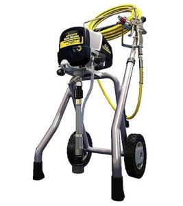 Wagner 9155 3000 PSI Airless Paint Sprayer Review
