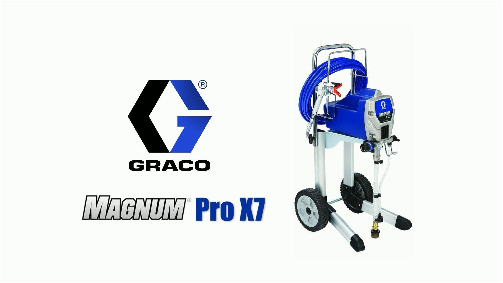 Magnum x7