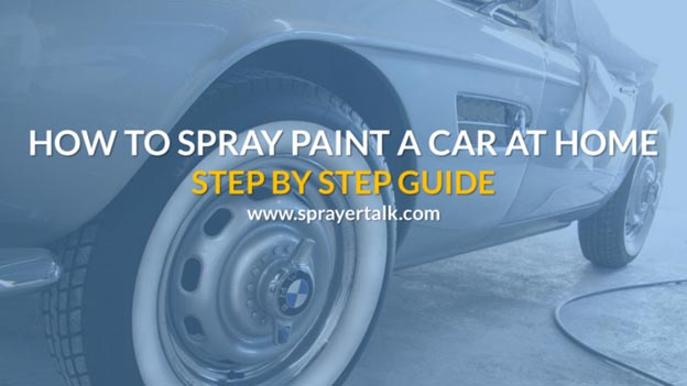 How to spray paint a car at home like a pro sprayertalk sprayertalk whatever your reasoning its important that the job is done properly this guide will teach you how to spray paint a car the correct way solutioingenieria