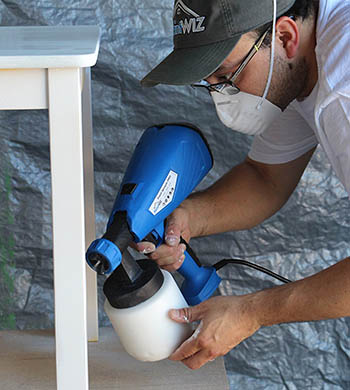 8 Best Paint Sprayer For Interior Walls Comparisons
