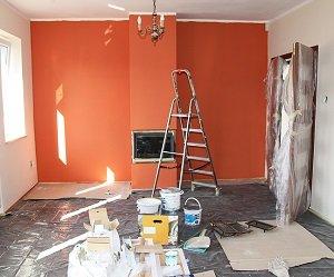 interior paint sprayer